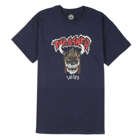 THRASHER LOTTIES TEE