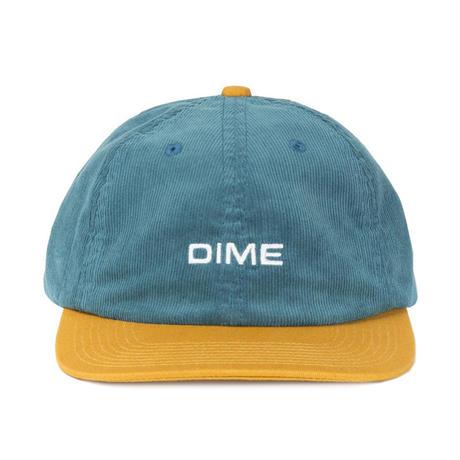 DIME IMPORTANT CORDUROY CAP
