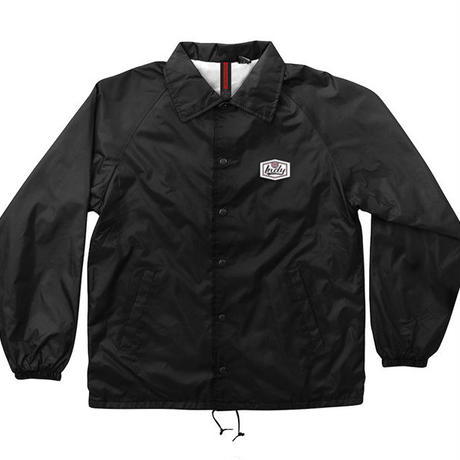 INDEPENDENT PATCH COACH JACKET