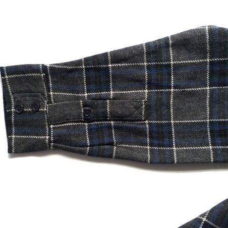 INDEPENDENT HATCHET FLANNEL SHIRTS