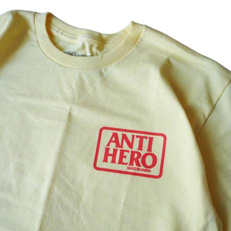 ANTI HERO RESERVE TEE