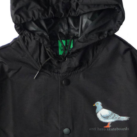 ANTI HERO LIL PIGEON HOODED JACKET