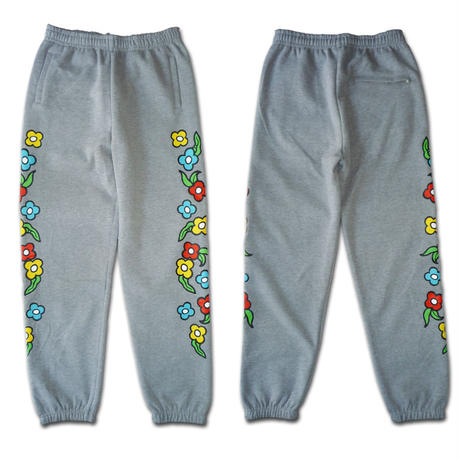 KROOKED GONZ SWEATPANTS