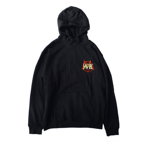 SPITFIRE NO MERCY PULLOVER  HOODIE