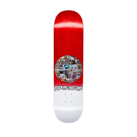 FUCKING AWESOME UNIVISION DECK  (8 x 31.66inch)