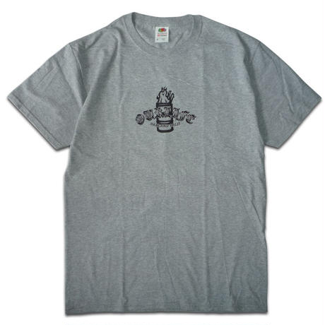 OUR LIFE  IGNITION BARREL TEE