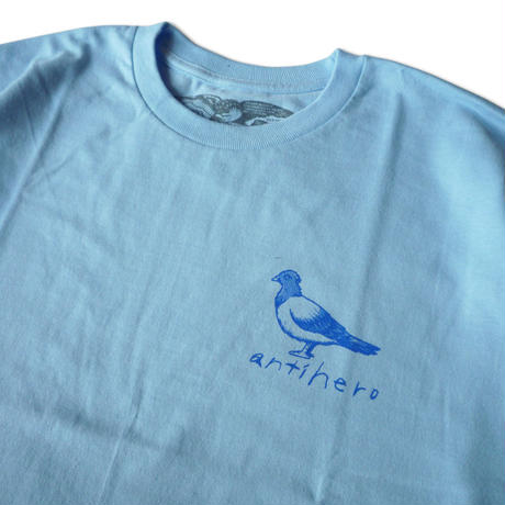 ANTI HERO OG PIGEON TEE