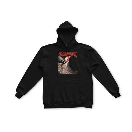 THRASHER CHINA BANKS HOODIE
