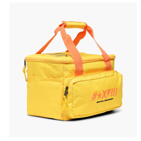 BRIXTON x INDEPENDENT SHINE COOLER