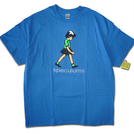 DEAR, EARLY BLIND AND VIDEO DAYS COLLECTION SPECULUMS TEE