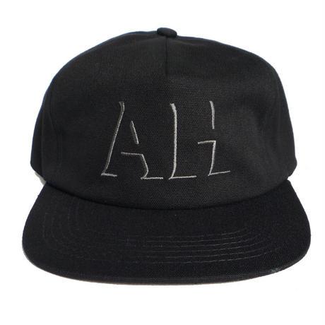 ANTI HERO DROP HERO SNAPBACK CAP