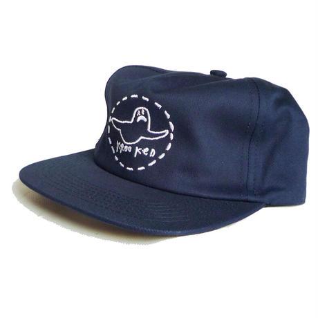 KROOKED TRINITY SNAPBACK CAP