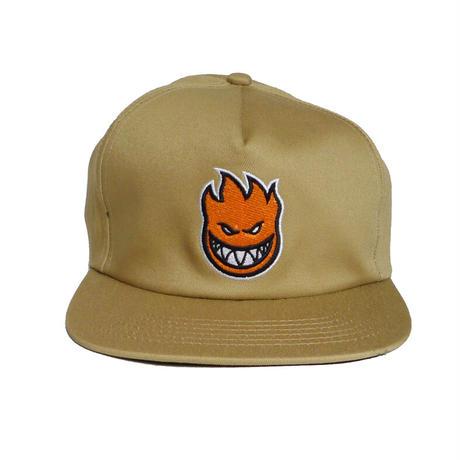 SPITFIRE BIGHEAD FILL SNAPBACK CAP