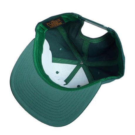 HARD LUCK OLD HAND SNAPBACK CAP