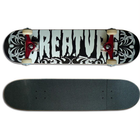 CREATURE TRACERY COMPLETE SET  (7.75 x 31.4inch)