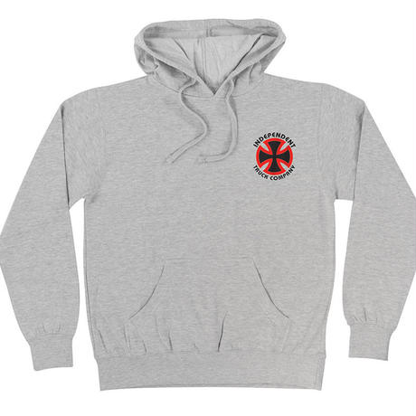 INDEPENDENT STAGE PULLOVER HOODIE