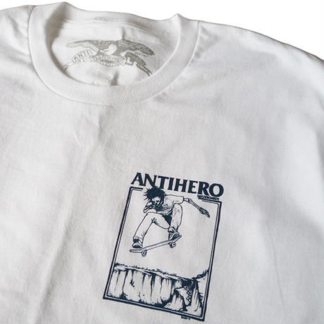 ANTI HERO LANCE MOUNTAIN PFANNER TEE