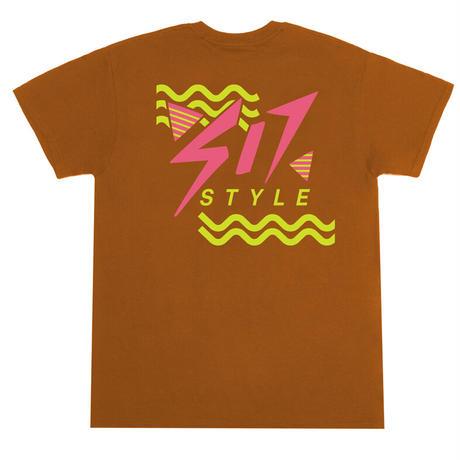CALL ME 917 917 STYLE TEE