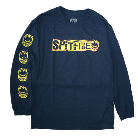 SPITFIRE RANSOM L/S TEE
