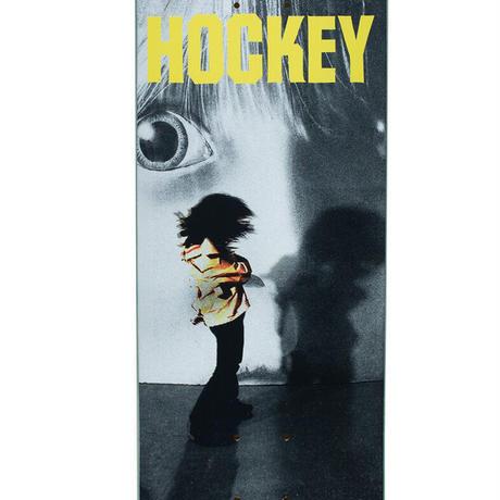 HOCKEY NIK STAIN IMBALANCE DECK (8.25 x 31.79inch)