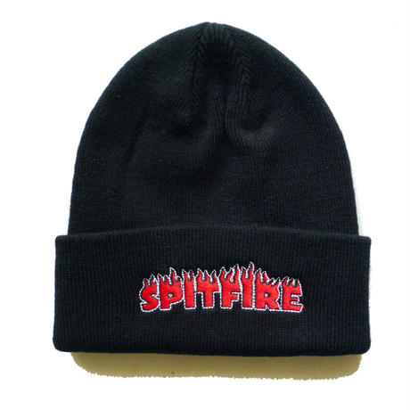 SPITFIRE FLASH FIRE CUFF BEANIE