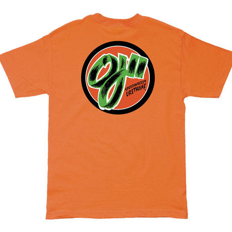 OJ WHEELS OJ2 SPEED WHEELS POCKET TEE