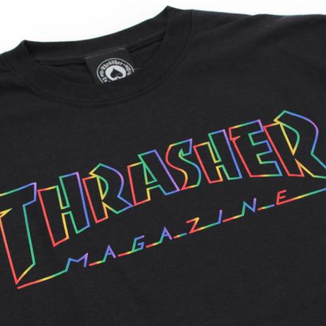 THRASHER SPECTRUM TEE