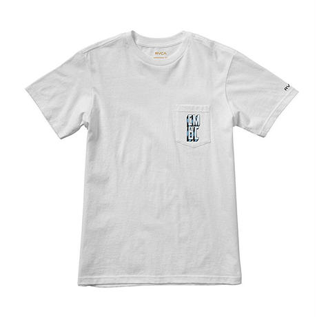 RVCA ALEXIS ROSS COSTA MESA BOXING CLUB TEE