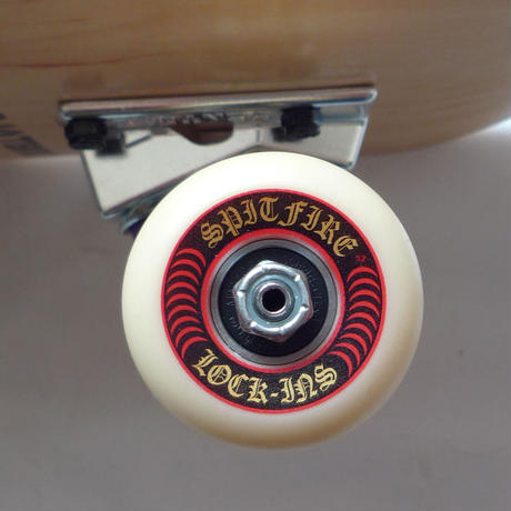 POWELL PERALTA ANIMAL CHIN COMPLETE SET (8 x 32.1inch)