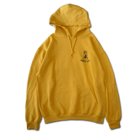 OURLIFE x DIRTY PIGEON DIRTY LIFE PULLOVER HOODIE