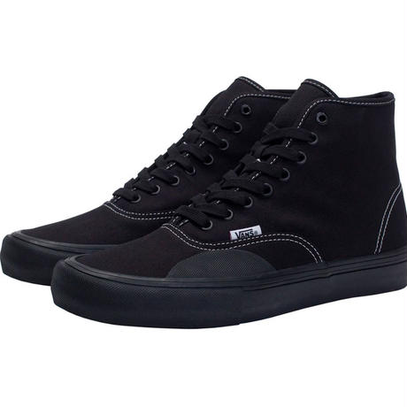 VANS  x HOCKEY ANDREW ALLEN AUTHENTIC HI SHOES