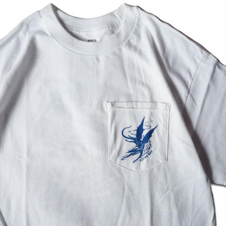 ANTI HERO FLYING RAT POCKET TEE