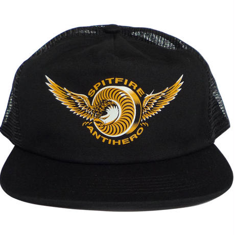 SPITFIRE x ANTI HERO LIMITED CLASSIC EAGLE MESH CAP