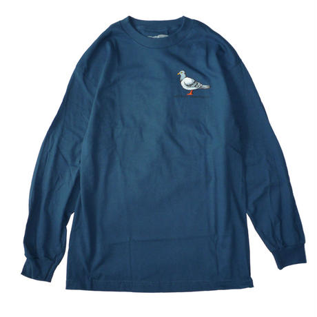 ANTI HERO LIL PIGEON L/S TEE