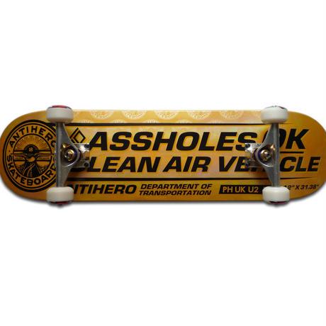 ANTI HERO CLEAN AIR PP COMPLETE SET  (8.12 x 31.38inch)