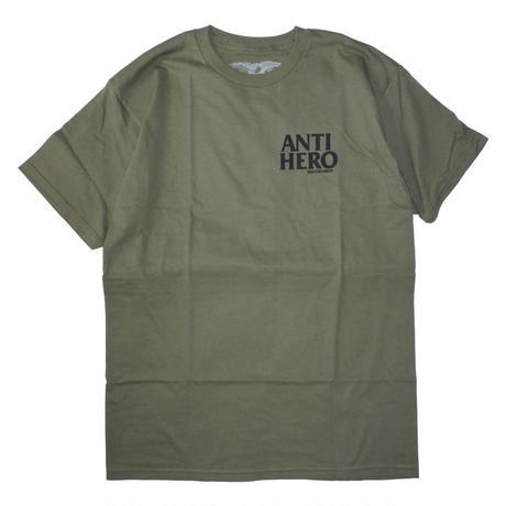 ANTI HERO LIL BLACK HERO TEE