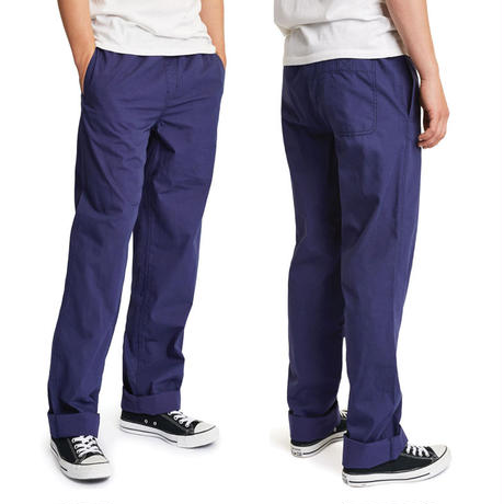BRIXTON  STEADY ELASTIC WAISTBAND PANTS