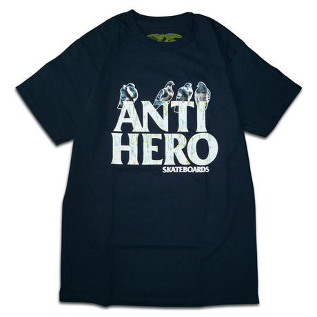 ANTI HERO FOWL HERO TEE