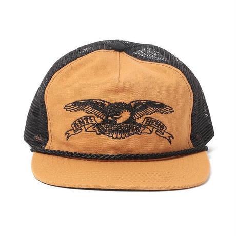 ANTI HERO BASIC EAGLE MESH CAP