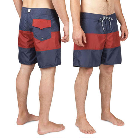BRIXTON BERING TRUNK  BOARD SHORT