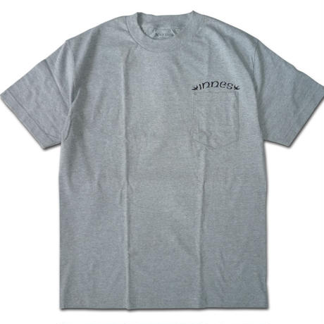 INNES LOGO POCKET TEE