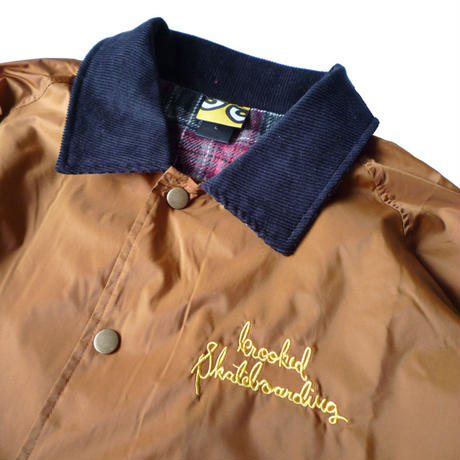KROOKED SMOKING JACKET