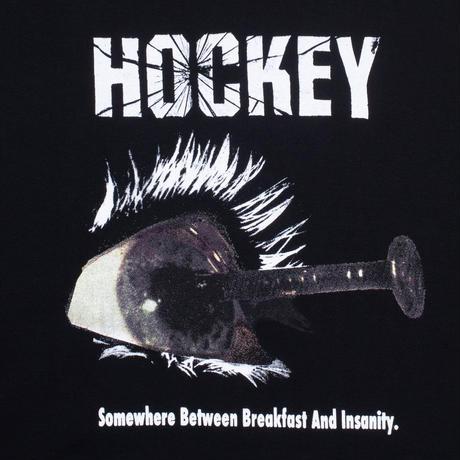 HOCKEY BREAKFAST INSANITY  HOODIE
