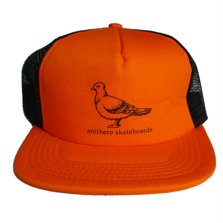 ANTI HERO BASIC PIGEON MESH CAP