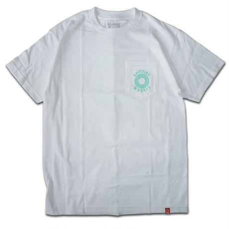 SPITFIRE HOLLOW CLASSIC POCKET TEE
