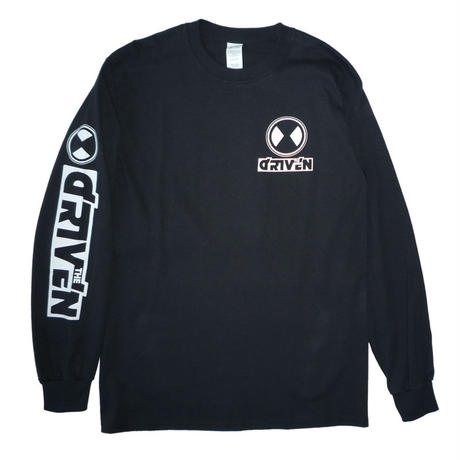 THE DRIVEN GONZ GUADALUPE L/S TEE