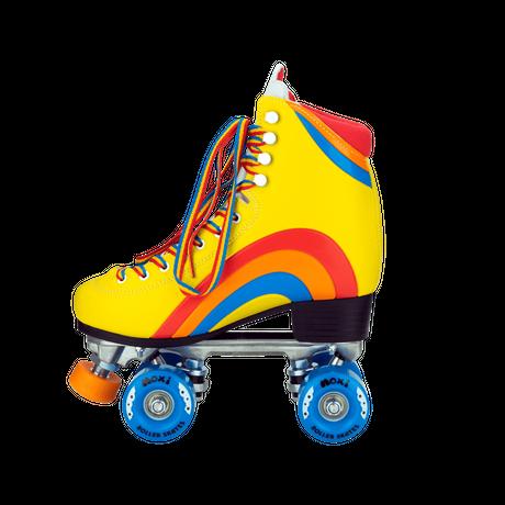 MOXI Rainbow Rider Sunshine Yellow