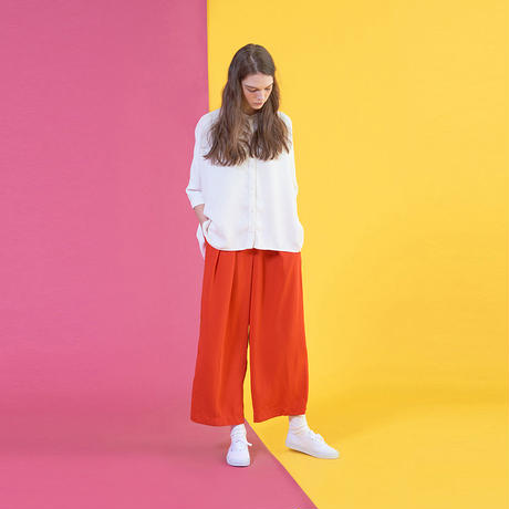 VIVID WIDE PANTS HP11107