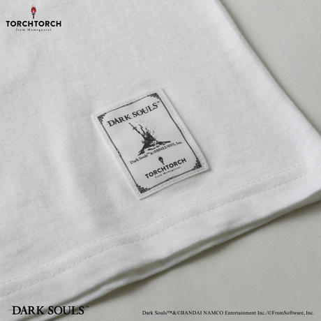 Twin Princes (2021Ver.)/ DARK SOULS × TORCH TORCH T-Shirt Collection Encore