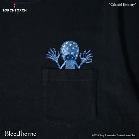 Bloodborne × TORCH TORCH/ Celestial Emissary